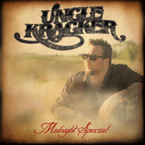 Uncle kracker - Midnight special (CD) - image 1 of 1