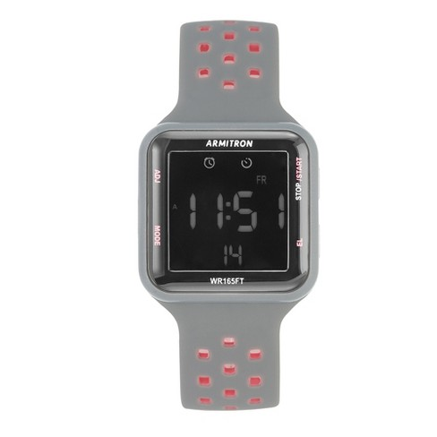 Armitron Resin Band Watch - image 1 of 1