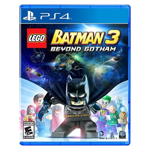 LEGO® Batman 3: Beyond Gotham PlayStation 4 - image 1 of 1