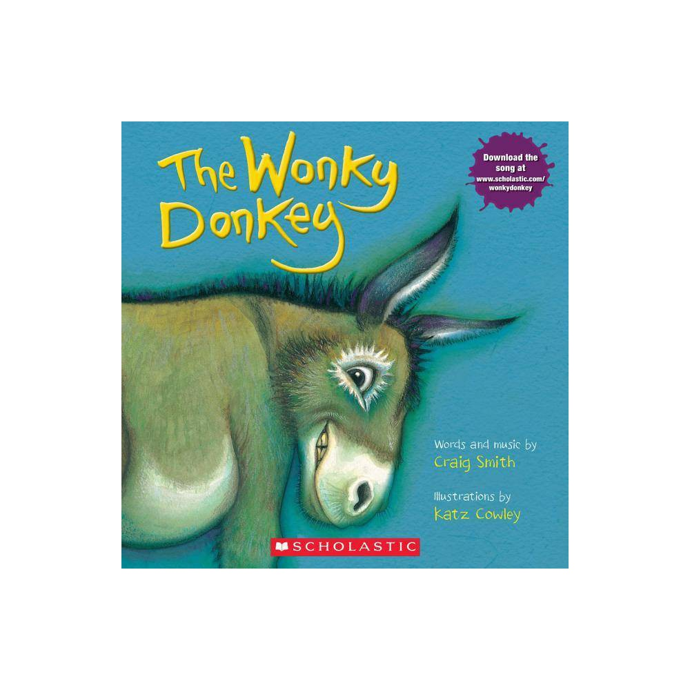 The Wonky Donkey by Craig Smith (Paperback) The Wonky Donkey by Craig Smith (Paperback)