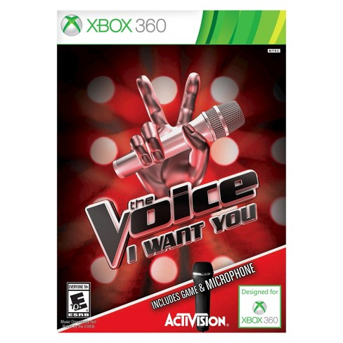 The Voice Xbox 360 - image 1 of 7