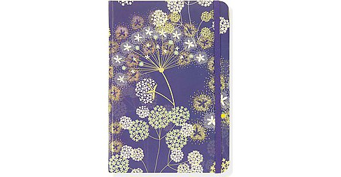 Country Floral Journal (Hardcover) - image 1 of 1