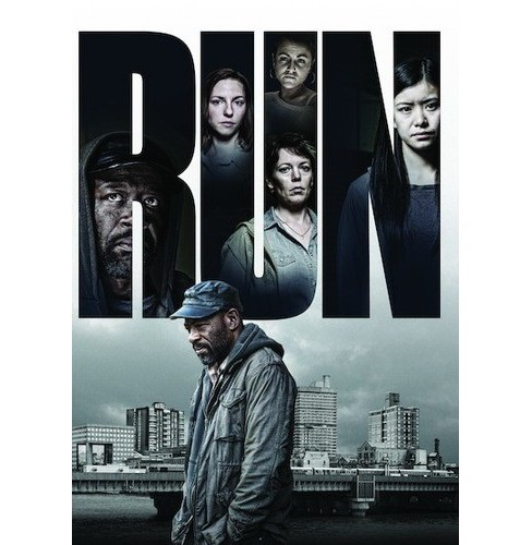 Run (DVD) - image 1 of 1