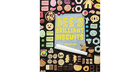 Bee's Brilliant Biscuits (Hardcover) - image 1 of 1