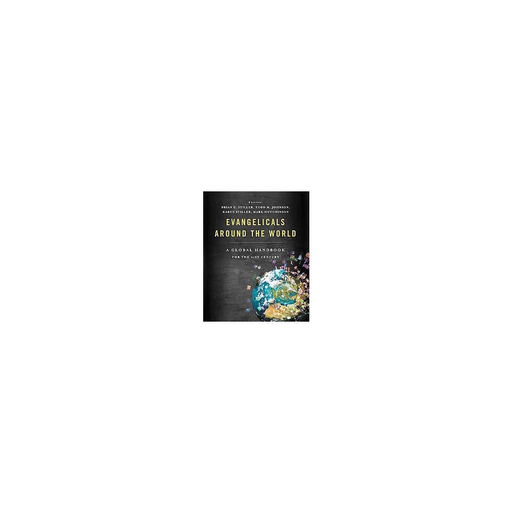 Evangelicals Around the World (Hardcover)
