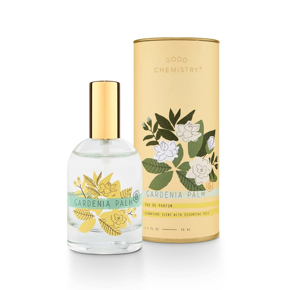 Image of Gardenia Palm by Good Chemistry Eau de Parfum Women's Perfume - 1.7 fl oz.