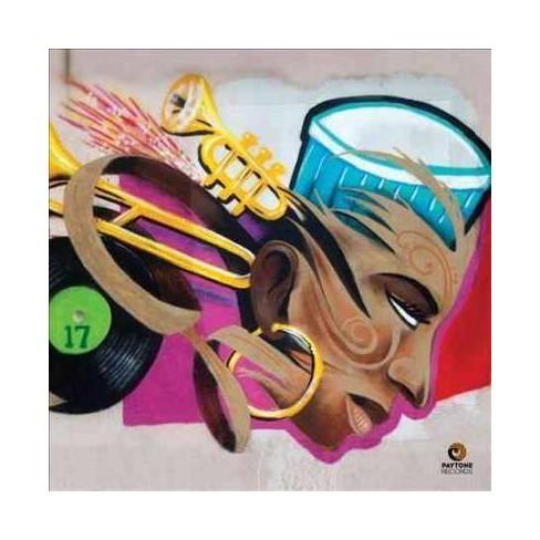Nicholas Payton - Numbers (Digipak) (CD) - image 1 of 1