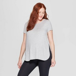 Women's Beautifully Soft Nursing Sleep T-Shirt - Stars Above™