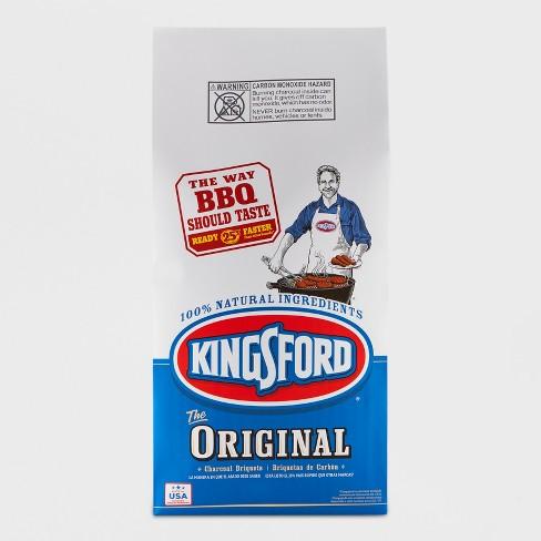 Kingsford Briquets - 12lb - image 1 of 2