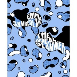 The Ideal Planner - by Emma Chamberlain (Hardcover)