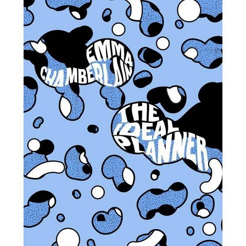 The Ideal Planner - by Emma Chamberlain (Hardcover) - image 1 of 1