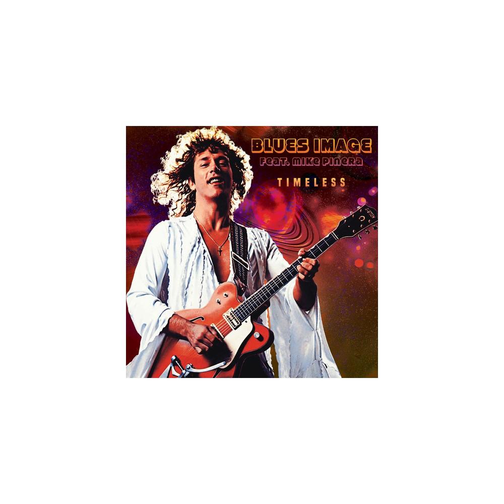 Blues Image - Timeless (CD)
