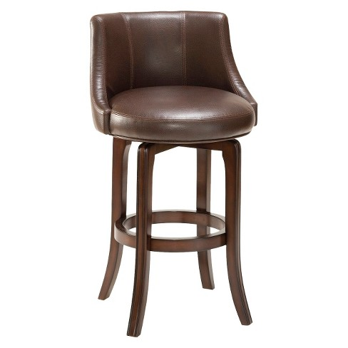 Brilliant 25 Napa Valley Wood Counter Stool Brown Hillsdale Furniture Camellatalisay Diy Chair Ideas Camellatalisaycom