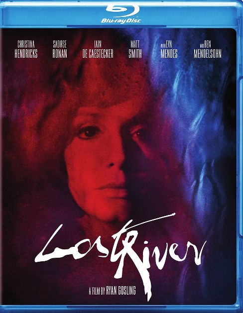 Lost River (Blu-ray) - image 1 of 1