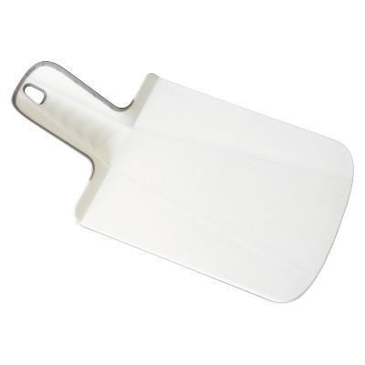 Joseph Joseph® Chop2Pot™ Mini Folding Chopping Board - White