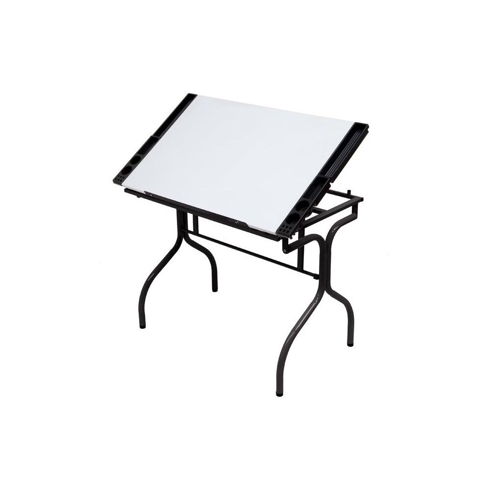 Craft Desk - Black - Studio Designs