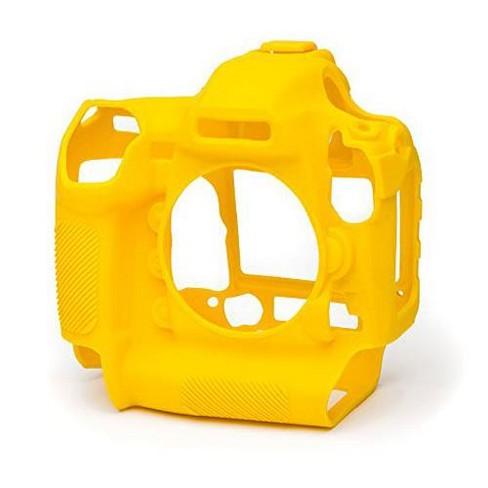 easyCover Silicon Case for Nikon D5 Cameras, Yellow - image 1 of 2