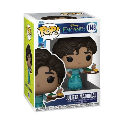 Funko POP! Disney: Encanto - Julieta Madrigal