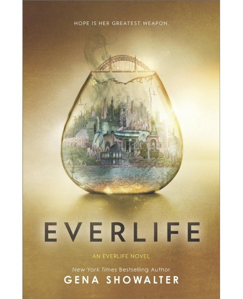 Everlife -  (Everlife) by Gena Showalter (Hardcover) - image 1 of 1