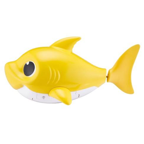 Baby Shark Bath Toy - Baby Shark - image 1 of 4