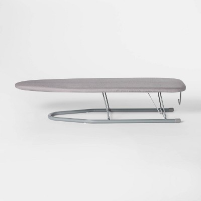 Table Top Ironing Board Gray - Room Essentials™