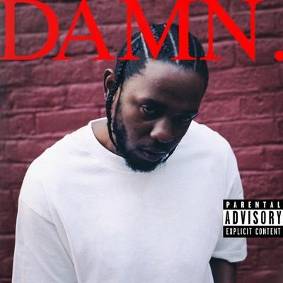 Kendrick Lamar - DAMN. [Explicit] (CD)