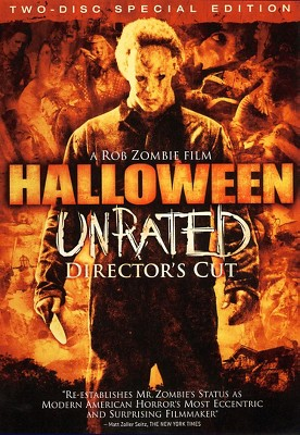 Halloween (Unrated Special Edition) (DVD)