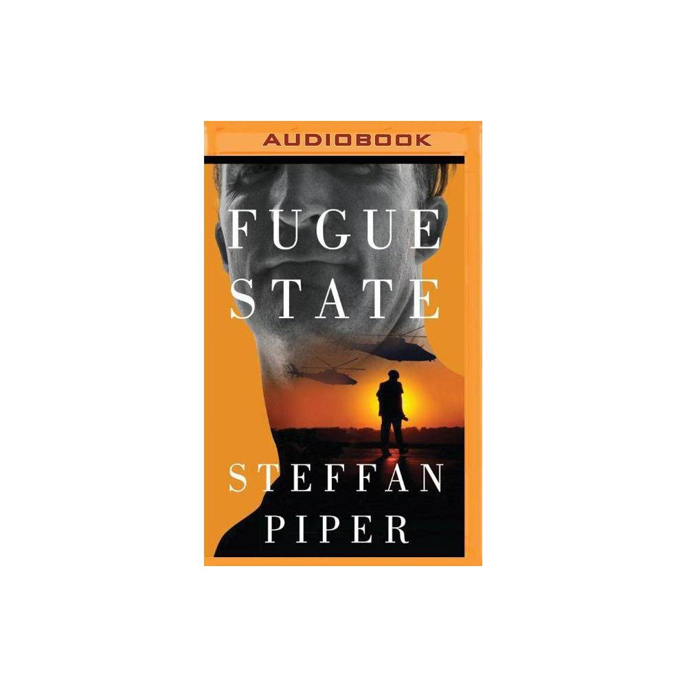 Fugue State - by Steffan Piper (AudioCD)