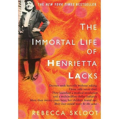 The Immortal Life of Henrietta Lacks (Hardcover) (Rebecca Skloot)