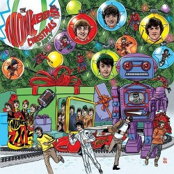 The Monkees - Christmas Party (Red or Green) (Brick & Mortar Exclusive) (Vinyl)