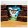 Ben & Jerry's Chocolate Fudge Brownie Ice Cream - 4oz - image 4 of 4