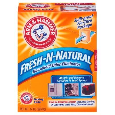 Arm & Hammer® Fridge N Freezer® Baking Soda - 14oz