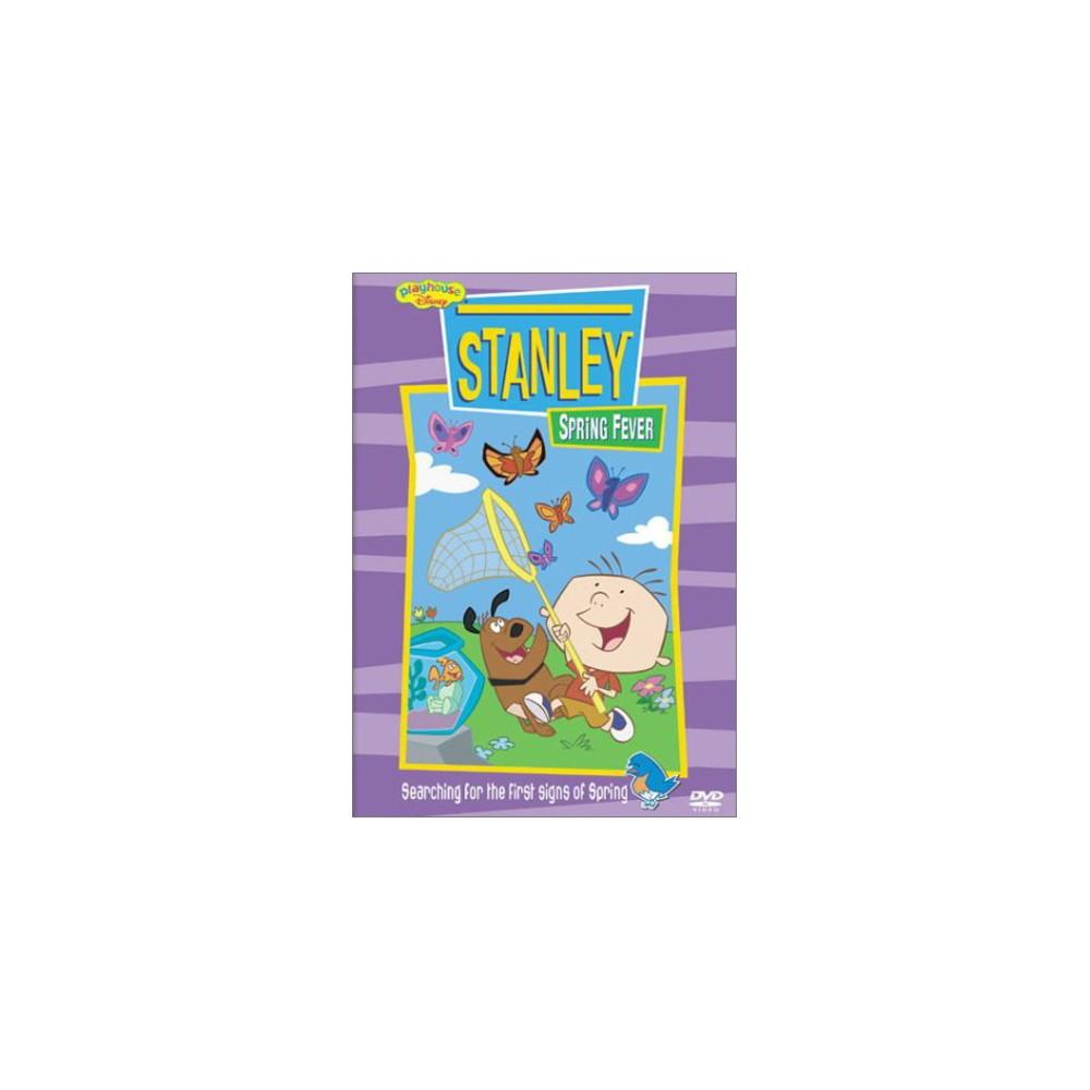 Stanley: Spring Fever Dvd