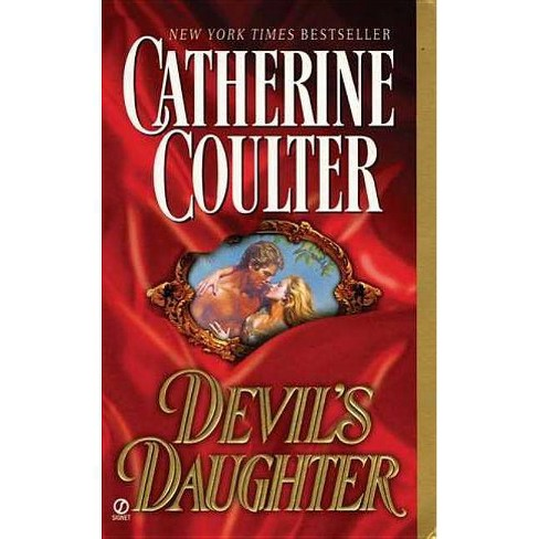 Devil's Daughter - (Devil's Duology) by  Catherine Coulter (Paperback) - image 1 of 1