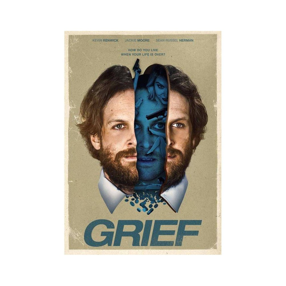 Grief Dvd 2018