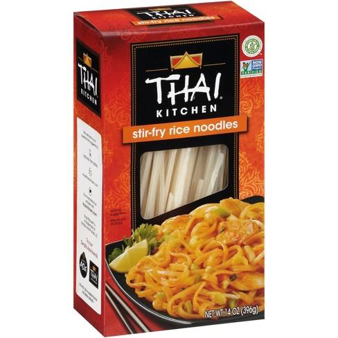 Thai Kitchen Stir-fry Rice Noodles 14oz - image 1 of 3