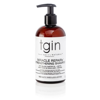 TGIN Miracle Repairx Strengthening Shampoo - 13 fl oz