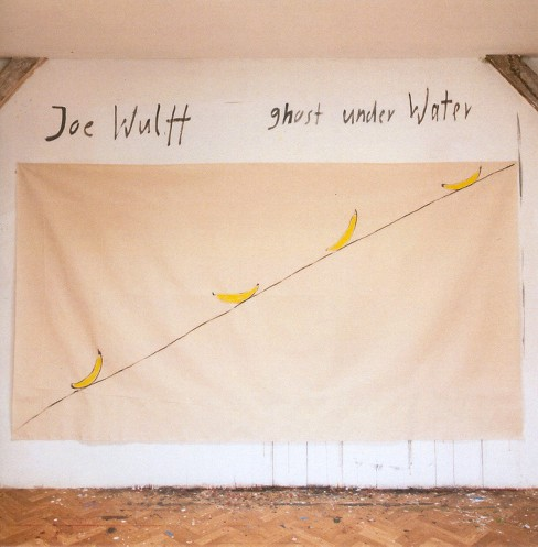 Joe wulff - Wulff:Ghost under water (CD) - image 1 of 1