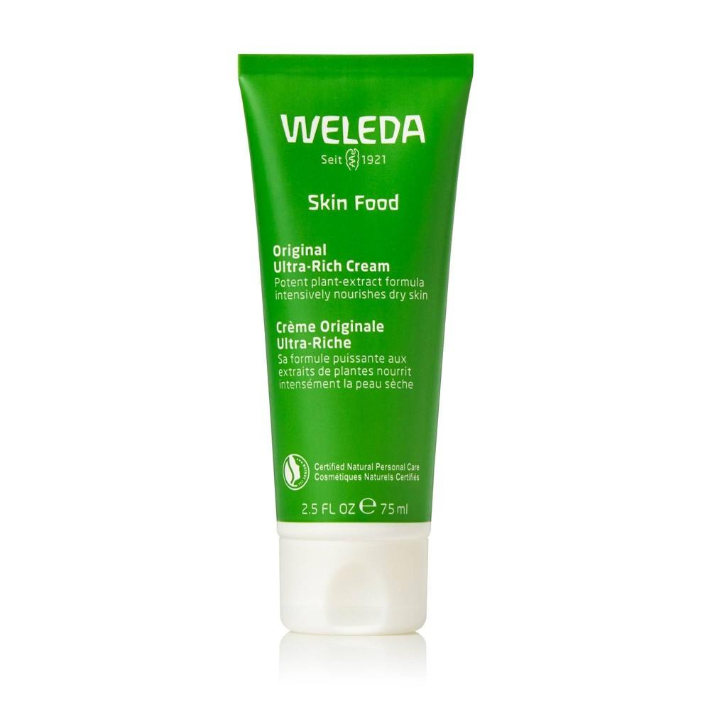 Weleda Skin Food Original Ultra Rich Cream 2 5 Fl Oz