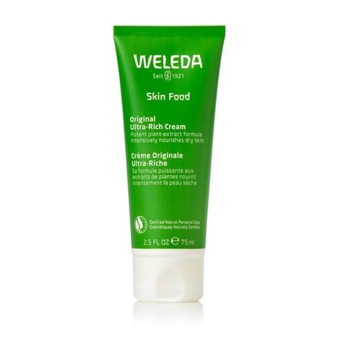 Weleda Skin Food Original Ultra-Rich Cream - 2.5 fl oz - image 1 of 4