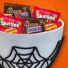 Starburst, Snickers, Skittles, M&M's Halloween Fun Size Candy Variety Pack - 67.59oz/150ct - image 4 of 4