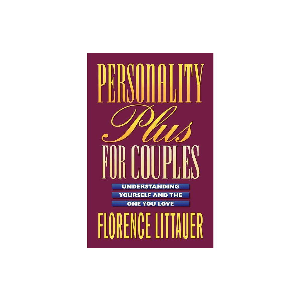 Personality Plus For Couples By Florence Littauer Paperback