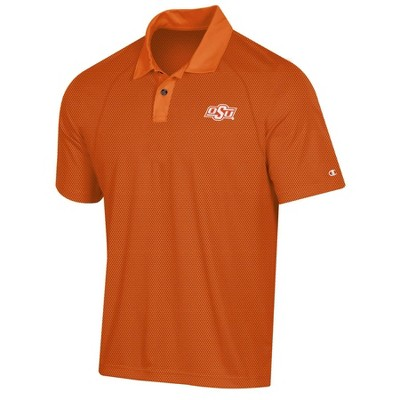 NCAA Oklahoma State Cowboys Men's Polo Shirt
