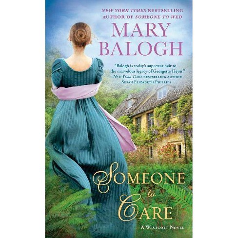 Someone to Care -  (Westcott) by Mary Balogh (Paperback) - image 1 of 1