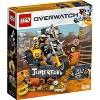 LEGO Overwatch Junkrat & Roadhog 75977 - image 4 of 4