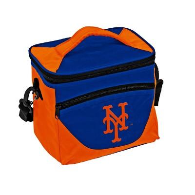 MLB New York Mets Logo Brands Halftime Cooler