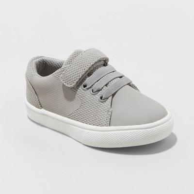 Toddler Boys' Chandler Sneakers - Cat & Jack™ Gray 8