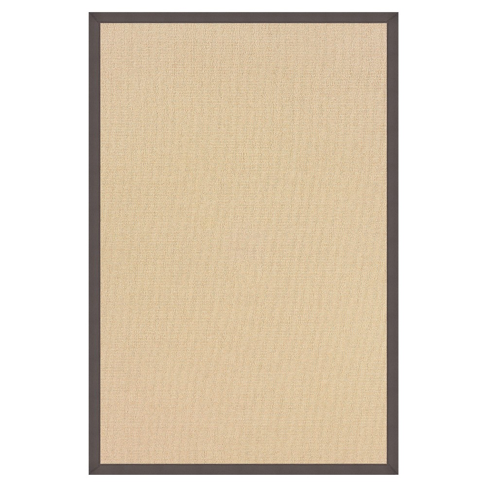Athena Wool Accent Rug - Slate (Grey) (1'10