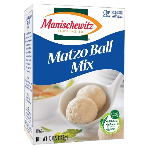 Manischewitz Matzo Ball Mix 5 oz - image 1 of 1