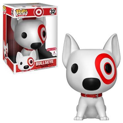 "Funko POP! Target: Pets - 10"" Bullseye (Exclusive)"